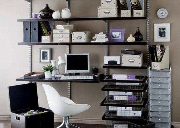 Get Modern Office Room Design