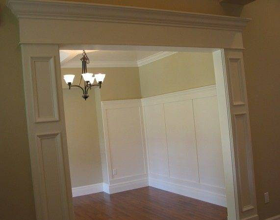 Get Scatty Wainscoting