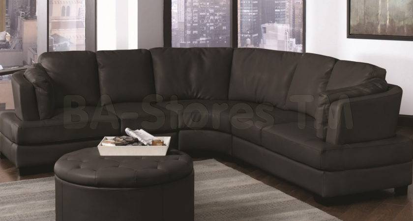Get Trendy Curved Sectional Sofa Your Home