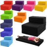 Gilda Chair Bed Guest Fold Out Kids Chairbed
