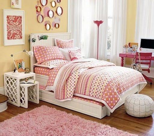 Girl Room Bedding Ideas Home Design Bedrooms Decorating