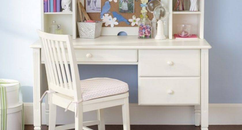 Girls Bedroom Desks Small Bedrooms Custom