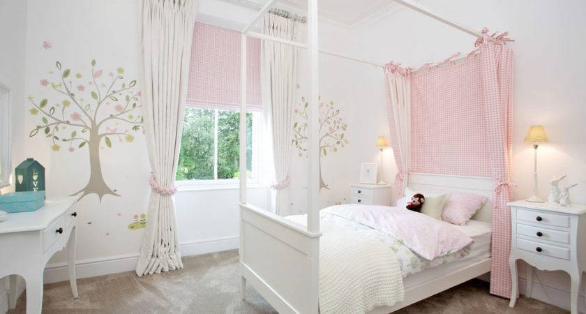 Girly Bedroom Designs Decorating Ideas Design