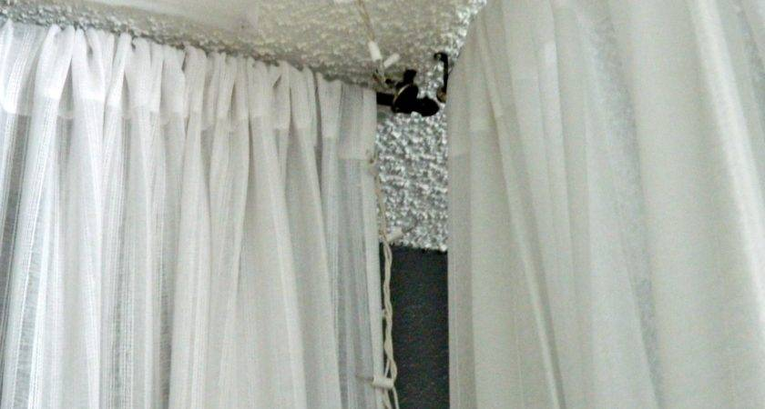 Glamorous Bed Curtain Divider Pics Design Ideas Surripui