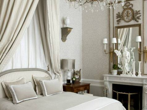 Glamorous Bedroom Ideas Decoholic
