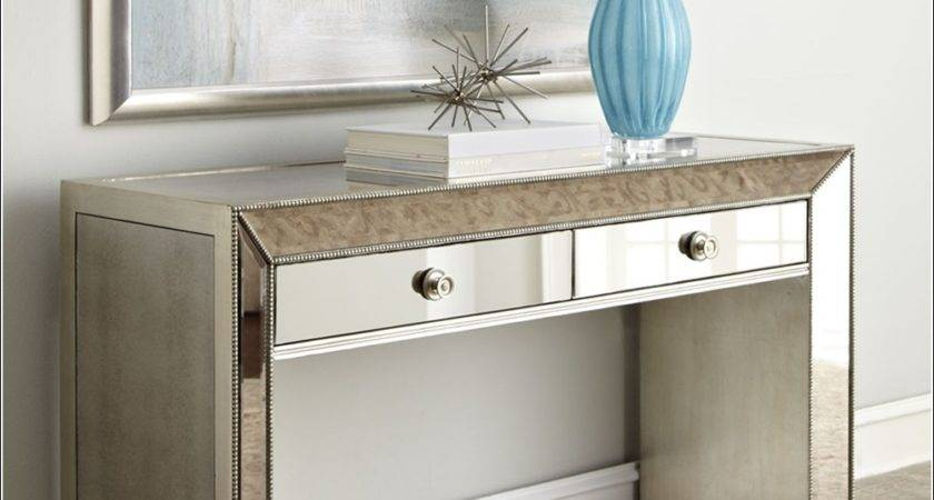 Glamorous Mirrored Furniture Your Home