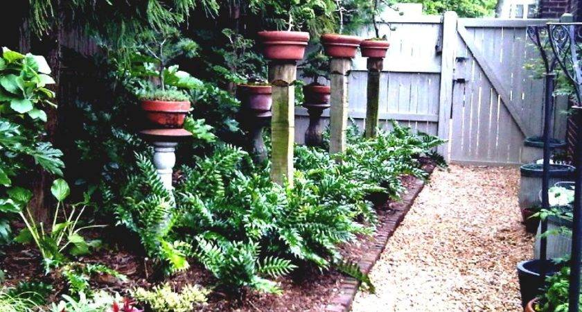 Glamorous Plans Simple Garden Ideas Backyard