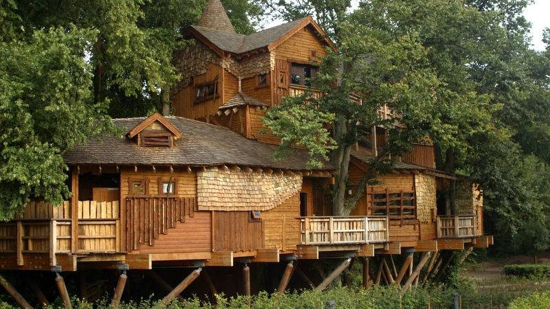 Glamping Discover