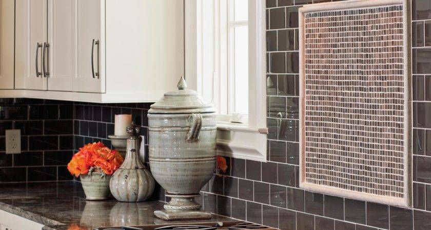 Glass Backsplash Ideas Tips Hgtv