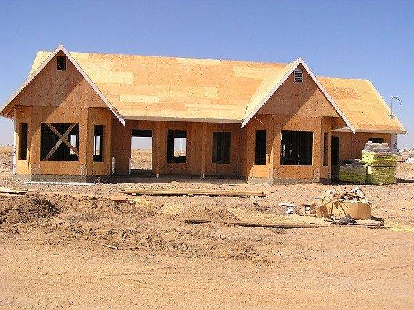 Gold Country Kit Homes Build Your Own Home Days