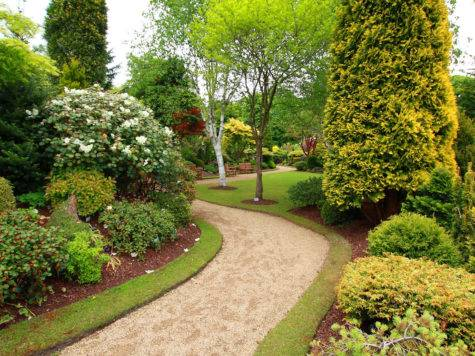 Golden Landscaping Landscape Design Installation