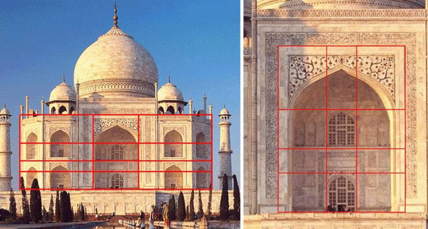 Golden Rectangle Architecture Complexity Simpleness