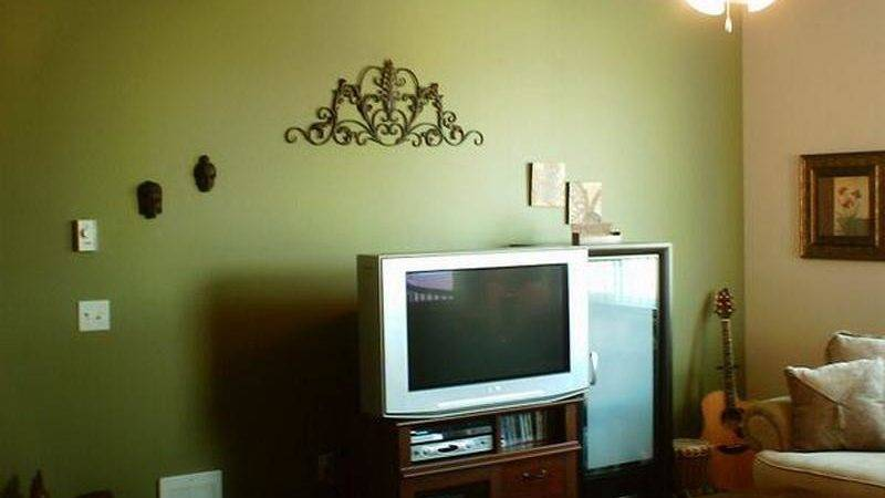 Good Accent Wall Colors Luxurious Thaduder