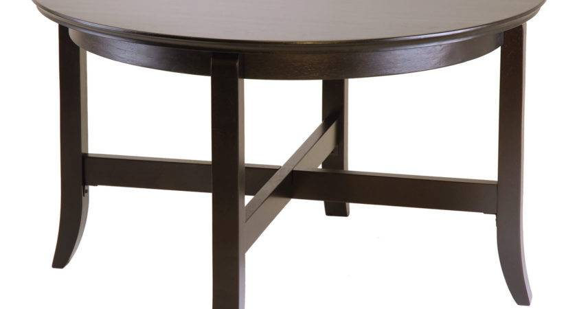 Good Coffee Table Round Decor Furniture Tables