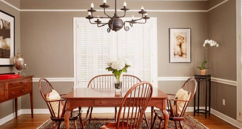 Good Dining Room Paint Colors Alliancemv