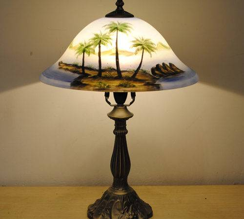 Good Looking Unique Bedside Lamp Home Design