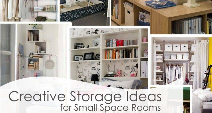 Good Storage Space Ideas Small Bedrooms Home