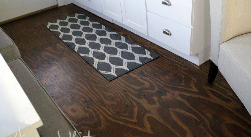 Gorgeous But Cheap Flooring Ideas Designer Trapped