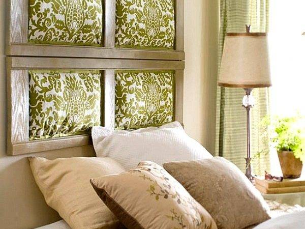 Gorgeous Diy Headboard Projects