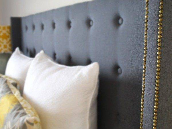 Gorgeous Diy Headboards Charming Bedroom