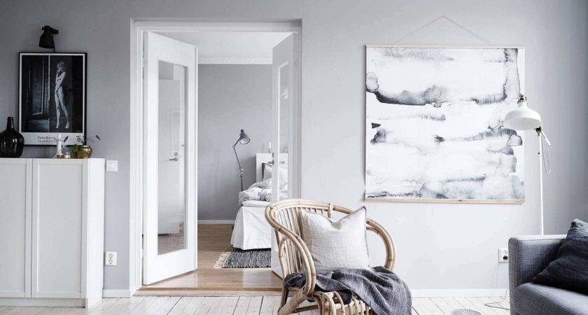Gorgeous Examples Scandinavian Interior Design Nyde