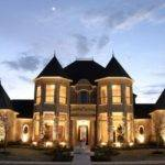 Gorgeous Houses Look Like Castles Style Motivation