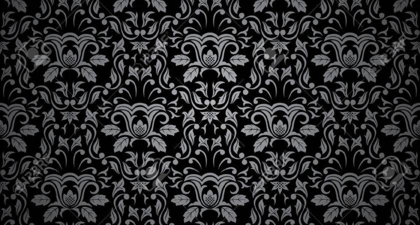Gothic Pattern Extra