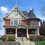 Gothic Style Paul Real Estate Blog