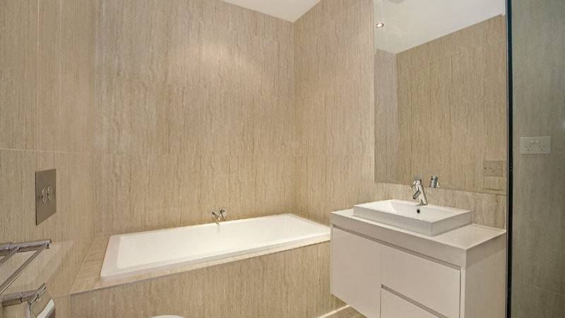 Granite Bathroom Design Australian Home