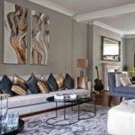 Gray Wall Decor Ideas Ideasdecor
