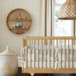 Grayson Organic Nursery Collection Cor