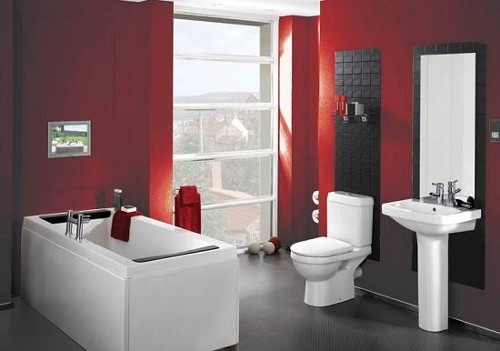 Great Color Ideas Painting Your Bathroom Home