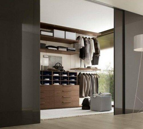 Great Ideas Multifunctional Master Bedroom Closets