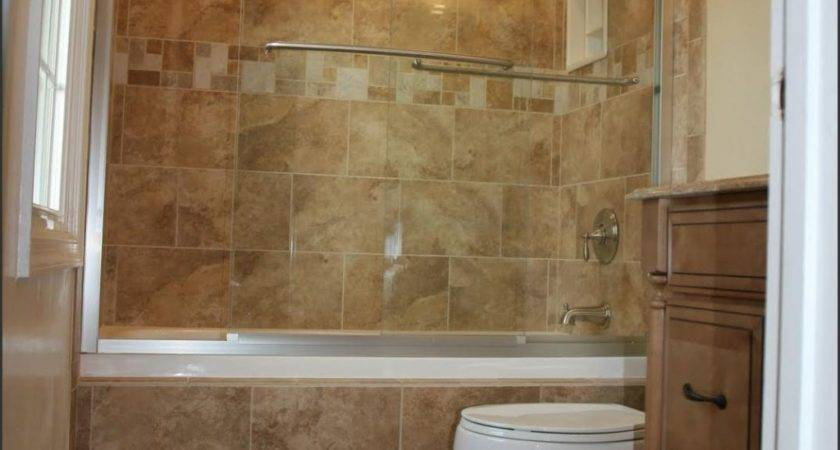 Great Ideas Neutral Bathroom Tile