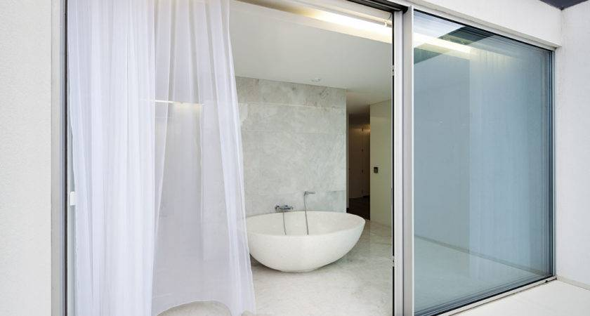 Great Modern Sliding Door Designs Enhance Your Home