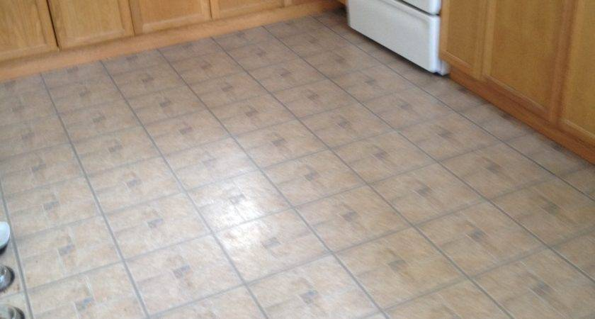 Great Options Kitchen Flooring Ideas Homes