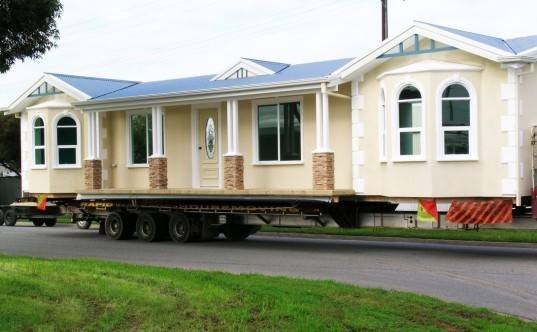 Green Guide Prefab History Mobile Home