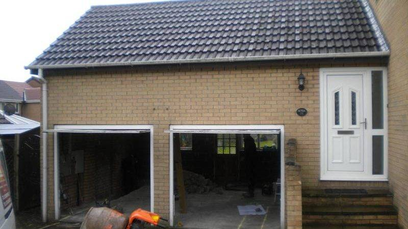 Green Your Garage Extension