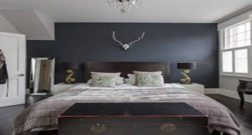 Grey Bedroom Walls Calming Paint Colors Best