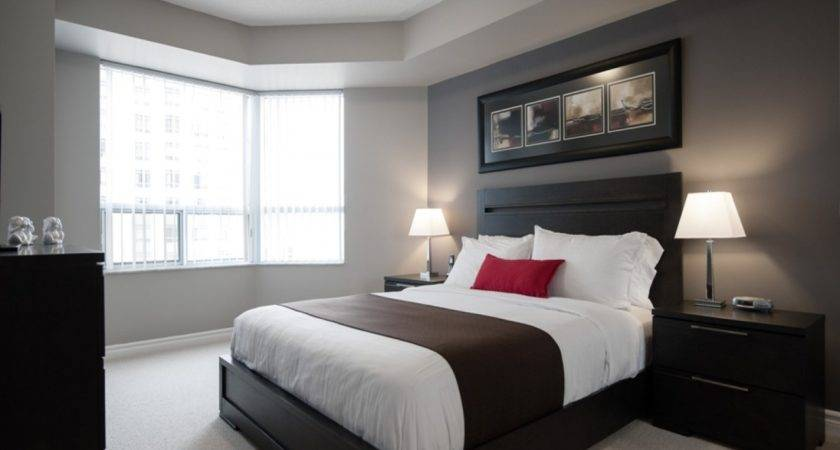 Grey Master Bedroom Ideas Light Walls