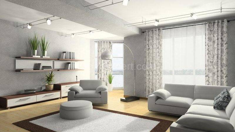 Grey Paint Living Room Home Decorating Ideas