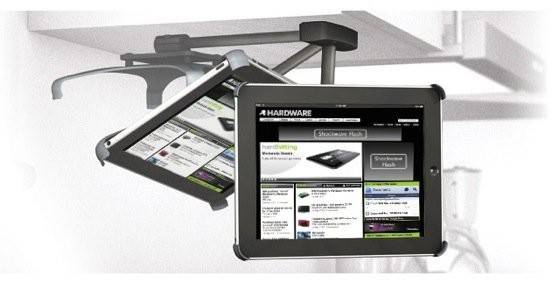 Griffin Cabinet Mount Ipad Register