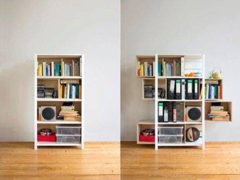 Growing Cabinet Cong Space Saving Storage