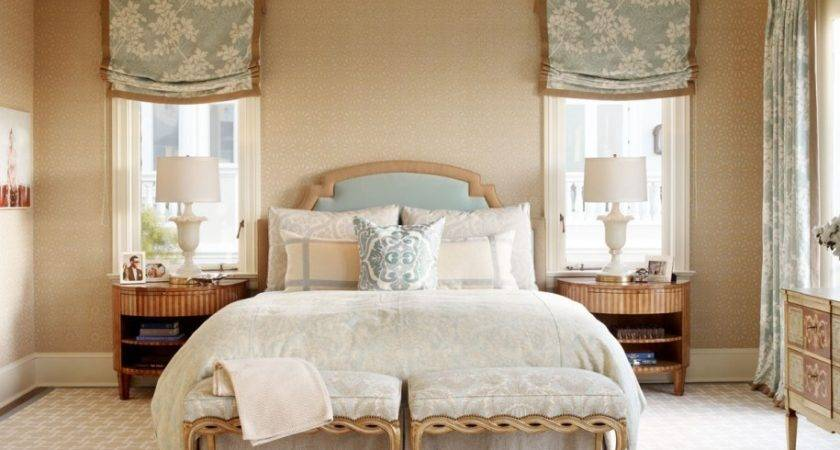 Guest Bedroom Ideas Sophisticated Look Designwalls