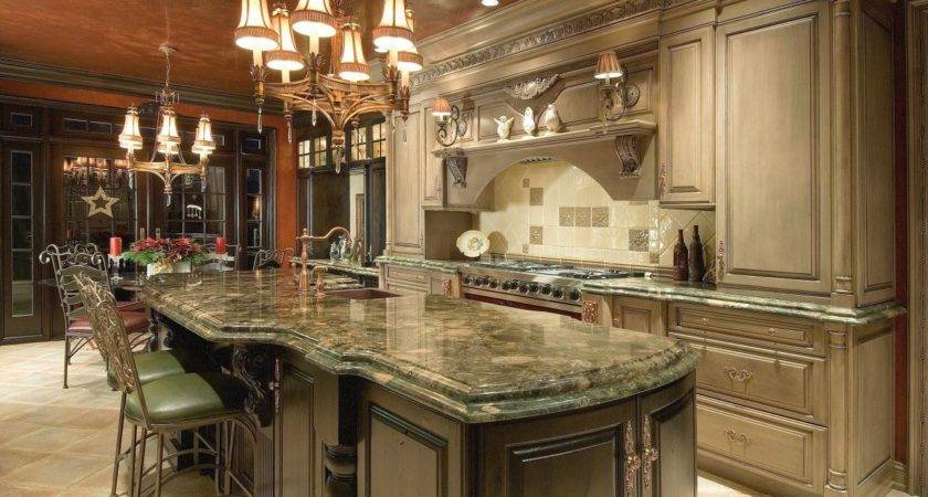 Guide Creating Traditional Kitchen Ideas