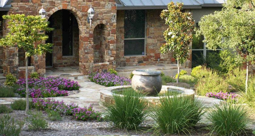Guide Front Lawn Landscaping Ideas