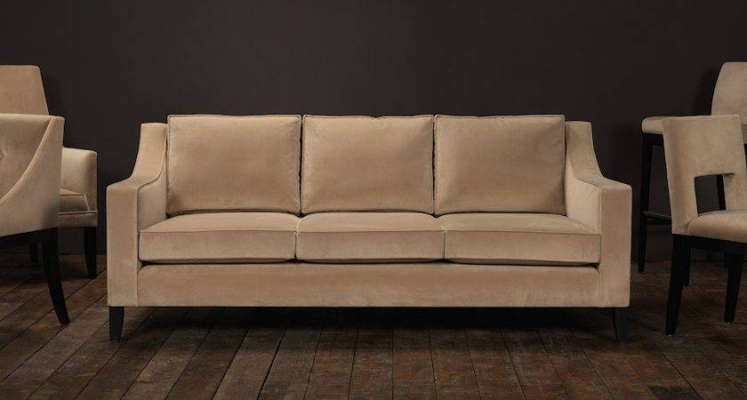 Guide Luxury Sofas Luxdeco