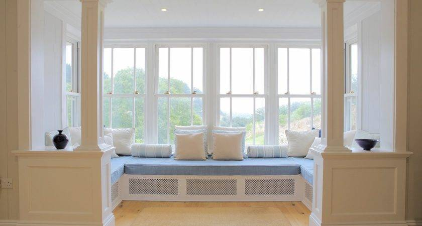 Guidelines Dressing Bay Windows