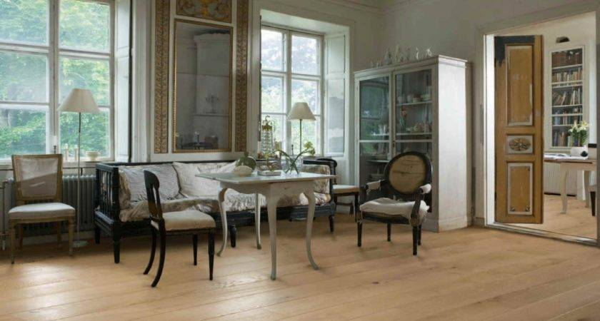 Gustavian Style Warm Cool Tones