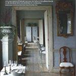 Gustavian Swedish Furniture